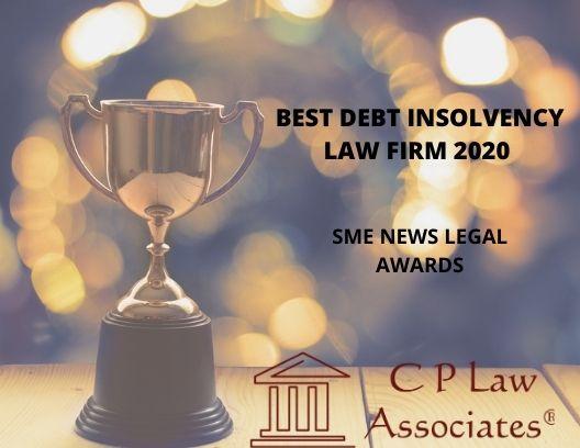 award winning lawyers